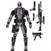 MARVEL 1/4 SCALE FIG DEADPOOL X-FORCE