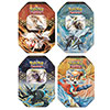 POKEMON BEST OF BLACK/WHITE TINS ASSORT #2