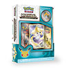 POKEMON MYTHICAL POKEMON COLLECTION - JIRACHI