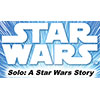 18 TOPPS SOLO A STAR WARS STORY TRADING CARDS