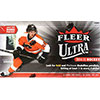 15 UD FLEER ULTRA HOCKEY FAT PACK