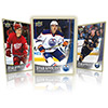 16 UPPER DECK STAR ROOKIES BOX SET