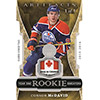 17 UPPER DECK ARTIFACTS HOCKEY RETAIL