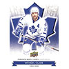 17 UPPER DECK TORONTO MAPLE LEAFS CENT RETAIL