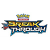 POKEMON XY8 BREAKTHROUGH BLISTERS
