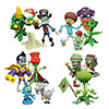 PvZ GARDEN WARFARE2 FIG ASST(8