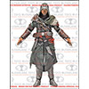 MCFAR ASS/CREED SERIES 5 - IL TRICOLORE EZIO
