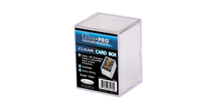 UltraPro & BCW Card Storage Boxes