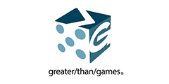 Greater Than Games