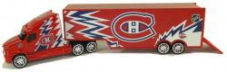 NHL 1/64 DIE CAST TRANSPORT TRUCK CANADIENS