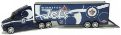 NHL 1/64 DIE CAST TRANSPORT TRUCK JETS