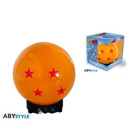 ABYLIG002-DRAGONBALL Z USB LED LAMP