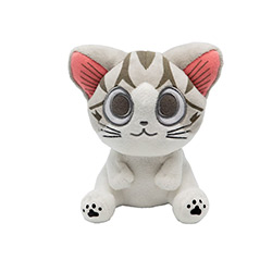 ABYPEL021-CHI'S SWEET HOME CHI PLUSH