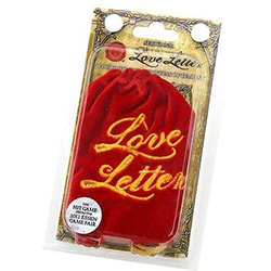 AEG5126-LOVE LETTER CLAMSHELL DISPLAY