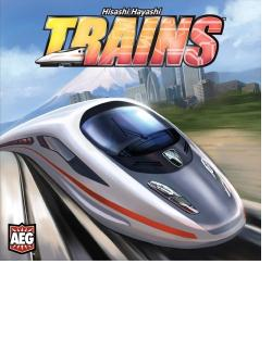AEG5801-TRAINS