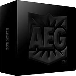 AEG5838-AEG BLACK BOX