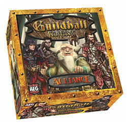AEG5852-GUILDHALL FANTASY ALLIANCE