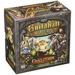 AEG5853-GUILDHALL FANTASY COALITION