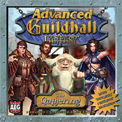 AEG5854-GUILDHALL FANTASY: THE GATHERING
