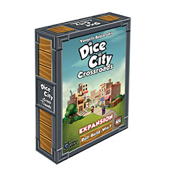 AEG5865-DICE CITY: CROSSROADS