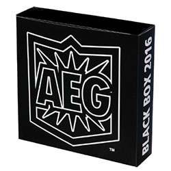 AEG5870-AEG BLACK BOX 2016