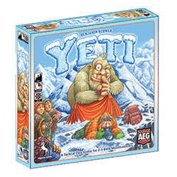 AEG5872-YETI DICE GAME