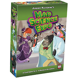 AEG5886-MAD SCIENCE EXPO GAME