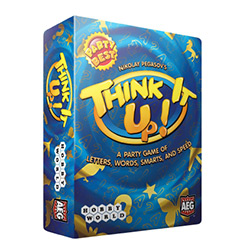 AEG5894-THINK IT UP CARD GAME