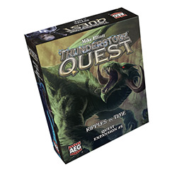 AEG6263-THUNDERSTONE QUEST EXP RIPPLES IN TIME
