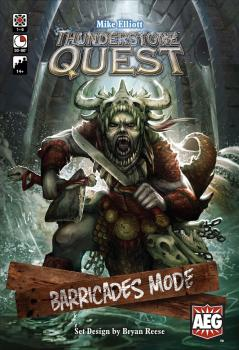 THUNDERSTONE QUEST: BARRICADES EXPANSION