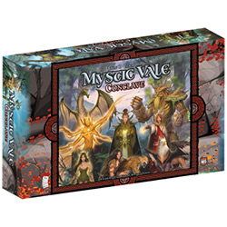 AEG7016-MYSTIC VALE CONCLAVE COLLECTOR BOX