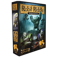 AGBGG10001-ROBIT RIDDLE GAME