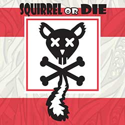 AGFB020-SQUIRREL OR DIE(FIGHT IN A BOX