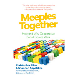 AGGPW007-MEEPLES TOGETHER PAPERBACK