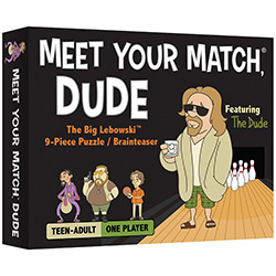 ATE18189-MEET YOUR MATCH DUDE