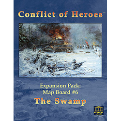 AYG5101-COH THE MARSH EXPANSION PACK
