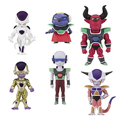 BD32873-DBZ MOVIE FRIEZA WCF ASST#1(25