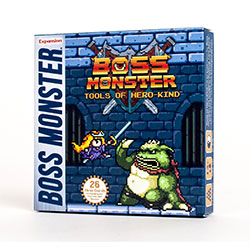 BGM002-BOSS MONSTER TOOLS OF HERO-KIND MINI-EXPANSION