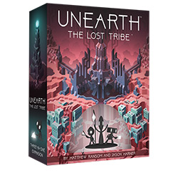 BGM019-UNEARTH EXP THE LOST TRIBE