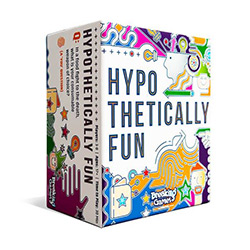 BGZ110454-HYPOTHETICALLY FUN GAME