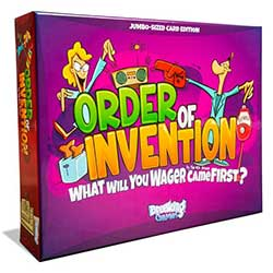 BGZ110366-ORDER OF INVENTION GAME