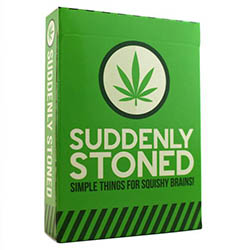 BGZ110265-SUDDENLY STONED CARD GAME