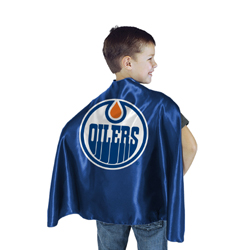 NHL HERO CAPE OILERS