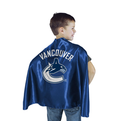 NHL HERO CAPE CANUCKS