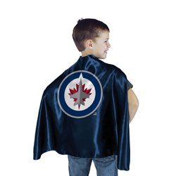 NHL HERO CAPE JETS