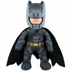 BLCNBVSAB-BM V SM 10'' PLUSH ARMOURED BATMAN