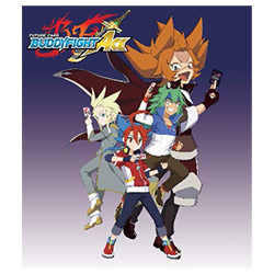 BUDDYFIGHT ACE BOOSTER VoL.4