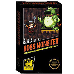 BGM001-BOSS MONSTER MASTER OF THE DUNGEON BASE GAME