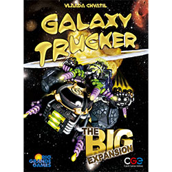 CGE00003-GALAXY TRUCKER - BIG EXPANSION
