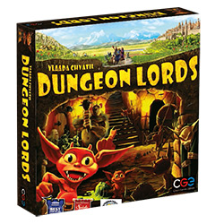 CGE00007-DUNGEON LORDS